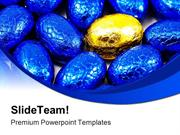 Golden Egg Leadership PowerPoint Templates And PowerPoint Backgrounds