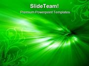 Green Background PowerPoint Templates And PowerPoint Backgrounds ppt l