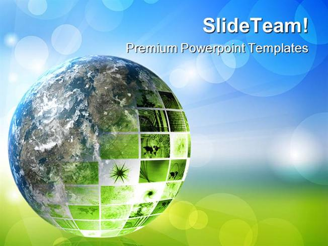 Green futuristic technology geographical powerpoint templates and green futuristic technology geographical powerpoint templates and authorstream toneelgroepblik Image collections