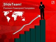 Growth Chart Of Investments Finance PowerPoint Templates And PowerPoin