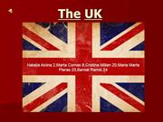 The UK 5TH B
