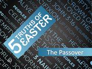 2013_03_03 The Passover _ Pastor Ron