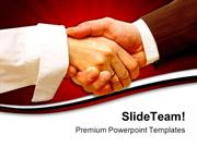 Handshake01 Business PowerPoint Templates And PowerPoint Backgrounds p
