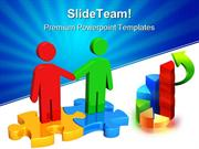 Handshake04 Business PowerPoint Templates And PowerPoint Backgrounds p
