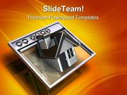 Homepage Browser Internet PowerPoint Templates And PowerPoint Backgrou