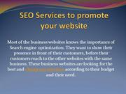 SEO Services, Cheap SEO Services, 100% Guaranteed Ranking