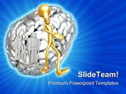 Idea Team Business PowerPoint Templates And PowerPoint Backgrounds pgr