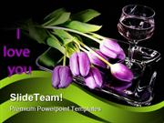 In The Moment Nature PowerPoint Templates And PowerPoint Backgrounds p