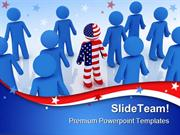 Individuality Leadership PowerPoint Templates And PowerPoint Backgroun