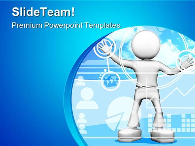 Information technology powerpoint templates and powerpoint backgro information technology powerpoint templates and powerpoint backgro authorstream toneelgroepblik
