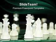 It s Your Move Game PowerPoint Templates And PowerPoint Backgrounds pp