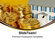 Investment Real Estate PowerPoint Templates And PowerPoint Backgrounds