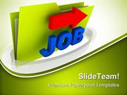 Job Folder Security PowerPoint Templates And PowerPoint Backgrounds pp