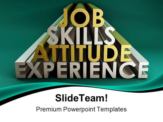 Job skills business powerpoint templates and powerpoint background job skills business powerpoint templates and powerpoint background authorstream toneelgroepblik Image collections