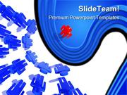 Leader01 Leadership PowerPoint Themes And PowerPoint Slides ppt design