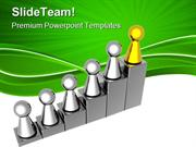 Leader04 Leadership PowerPoint Templates And PowerPoint Backgrounds pp