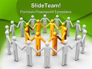 Leader Concept Leadership PowerPoint Templates And PowerPoint Backgrou