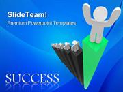 Leadership01 Success PowerPoint Templates And PowerPoint Backgrounds p