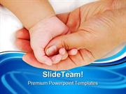 Love Of Mother Baby PowerPoint Templates And PowerPoint Backgrounds pp