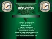 Hepatitis Final siva