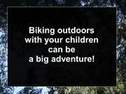 Enjoy the Outdoors With a Bicycle Trailer for Kids
