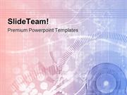 Mechanical Engineering Background PowerPoint Templates And PowerPoint