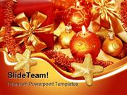 Merry Christmas01 Festival PowerPoint Themes And PowerPoint Slides ppt