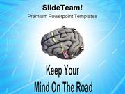 Mind Brain Business PowerPoint Templates And PowerPoint Backgrounds pp