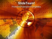 Modern Abstract Background PowerPoint Templates And PowerPoint Backgro