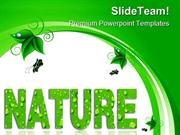 Nature Environment PowerPoint Templates And PowerPoint Backgrounds pgr
