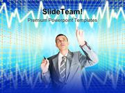 New Information Technology PowerPoint Templates And PowerPoint Backgro