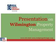 wilmington property management