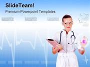 Nurse Medical PowerPoint Templates And PowerPoint Backgrounds ppt layo