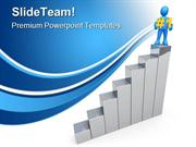 Number One In Business PowerPoint Templates And PowerPoint Backgrounds