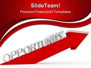 Opportunity Business PowerPoint Templates And PowerPoint Backgrounds p