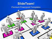 Organizational Chart01 Business PowerPoint Templates And PowerPoint Ba