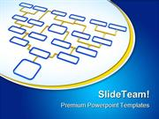 Organizational Chart Business PowerPoint Themes And PowerPoint Slides