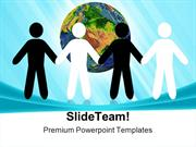 Peace Earth PowerPoint Templates And PowerPoint Backgrounds ppt themes
