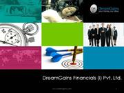 DreamGains Financials Pvt. Ltd.