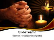 Petition Religion PowerPoint Templates And PowerPoint Backgrounds ppt