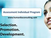 proposal Assessment 2012