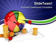 Pie Chart Business PowerPoint Themes And PowerPoint Slides ppt layouts