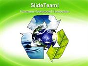 Recycle Environment PowerPoint Templates And PowerPoint Backgrounds pp