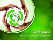 Recycle Global PowerPoint Templates And PowerPoint Backgrounds ppt the