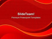 Red Abstract Background PowerPoint Templates And PowerPoint Background