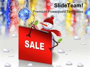 Sale Christmas PowerPoint Templates And PowerPoint Backgrounds ppt des