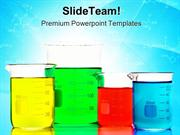 Science Research Medical PowerPoint Templates And PowerPoint Backgroun
