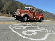Historique Vintage of old route 66 _ Part 1 _ by Anais_Hanahis