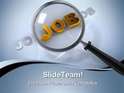Searching Job Future PowerPoint Templates And PowerPoint Backgrounds p