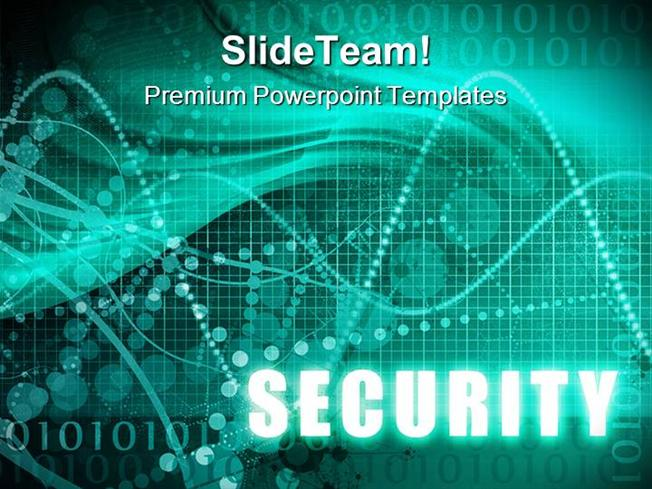 Security background powerpoint templates and powerpoint background security background powerpoint templates and powerpoint background authorstream maxwellsz